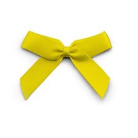 strikje geel