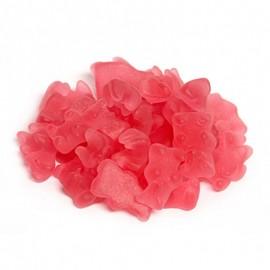 rozerode beertjes - 1 kg