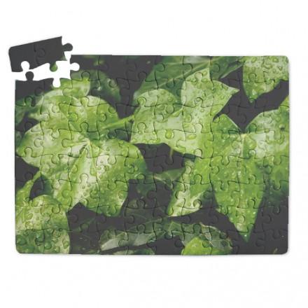 puzzel met eigen foto