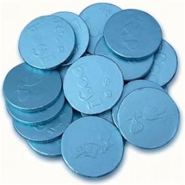 blauwe munten - 1 kg
