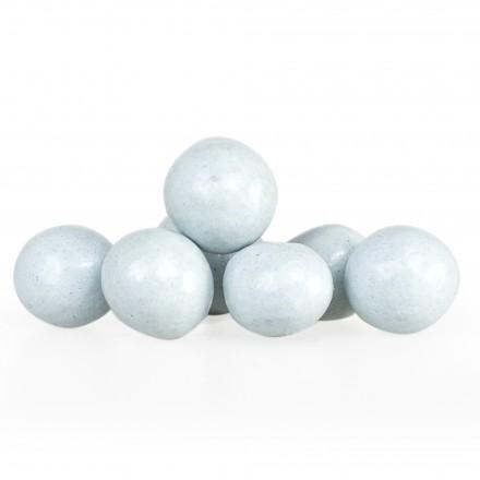 choco-choops pastel blauw - 1 kg