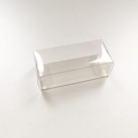 klein transparant doosje