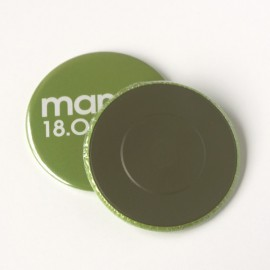 magneet button 59mm