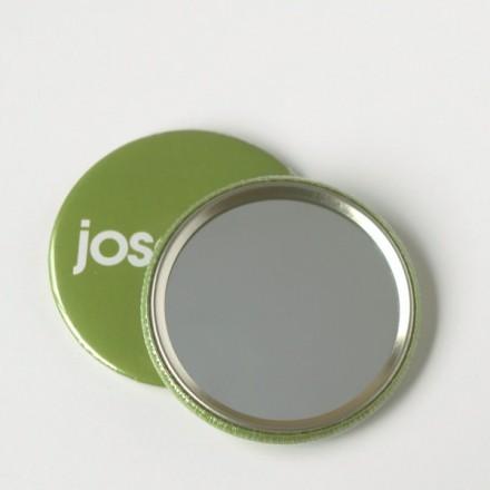 spiegel button 59mm