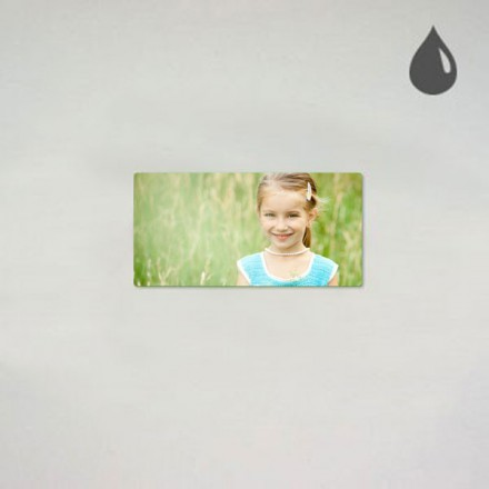 rechthoekig fotolabel 50x25