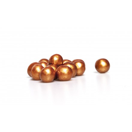 choco-choops brons - 1 kilo