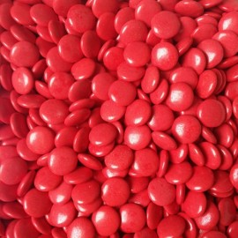smarties rood - 1 kg