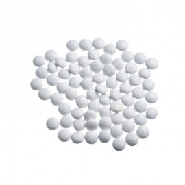 mini smarties wit - 1 kg