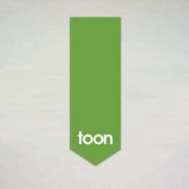 banier label