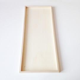 presentatiebord 25x60cm