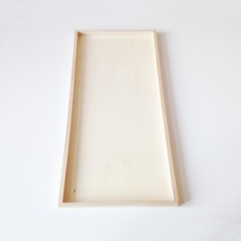 presentatiebord 25x45cm